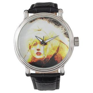 Manic Kin 4 Wristwatch