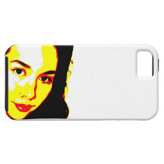 Manic Kin 5 Case For iPhone 5/5S