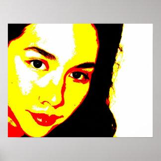 Manic Kin 5 Posters