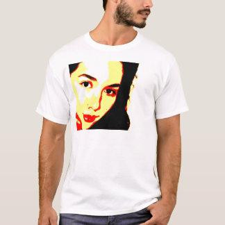 Manic Kin 5 T-Shirt