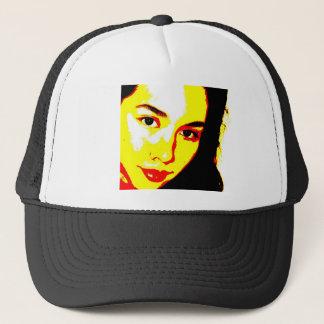 Manic Kin 5 Trucker Hat