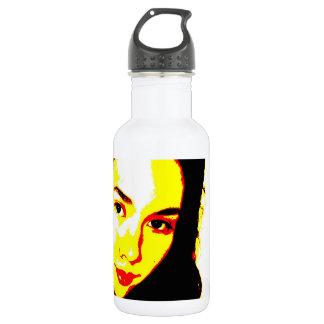 Manic Kin 5 Water Bottle