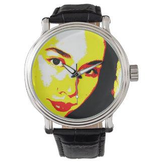 Manic Kin 5 Wristwatches