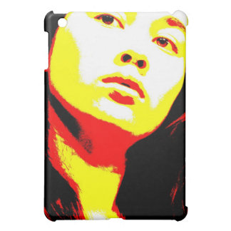 Manic Kin 6 iPad Mini Case