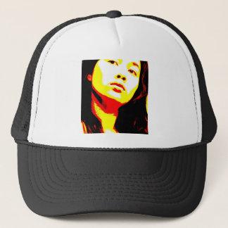 Manic Kin 6 Trucker Hat