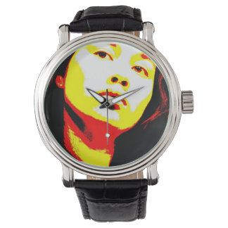 Manic Kin 6 Wrist Watches