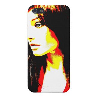 Manic Kin 7 Case For iPhone 5