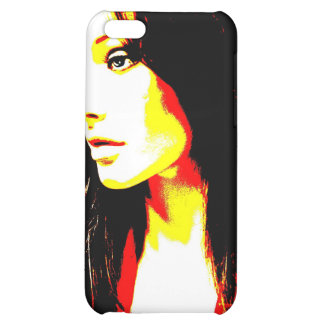 Manic Kin 7 Case For iPhone 5C