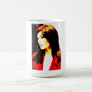 Manic Kin 7 Coffee Mug