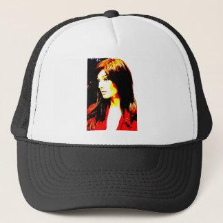 Manic Kin 7 Trucker Hat