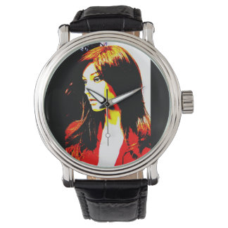 Manic Kin 7 Wrist Watch