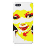 Manic Kin 8 Case For iPhone 5