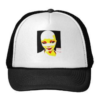 Manic Kin 8 Trucker Hat