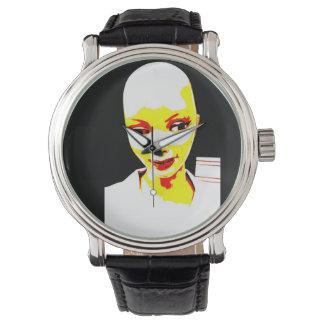 Manic Kin 8 Watch
