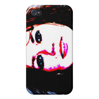 Manic Kin 9 Covers For iPhone 4