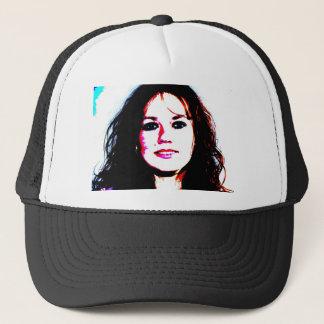 Manic Kin 9 Trucker Hat