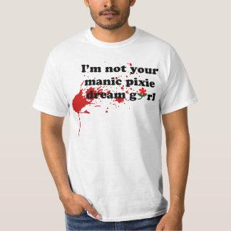 Manic Pixie Dream Girl T-Shirt