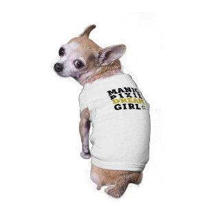 Manic Pixie Dream Girl Tee