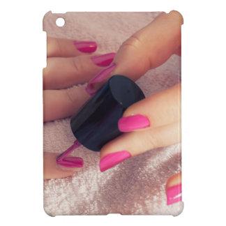 Manicure Case For The iPad Mini