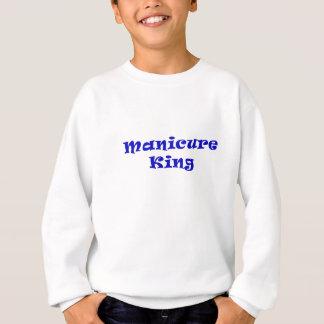 Manicure King Sweatshirt