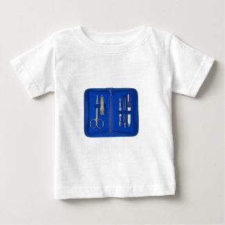 manicure set baby T-Shirt