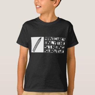 Manicure Survive T-Shirt