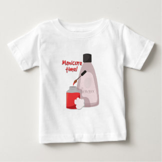 Manicure Time! T Shirt