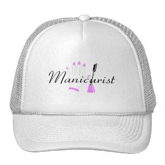 Manicurist Trucker Hat