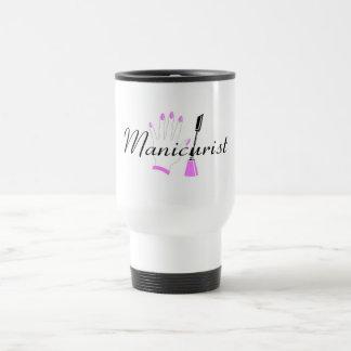 Manicurist Travel Mug