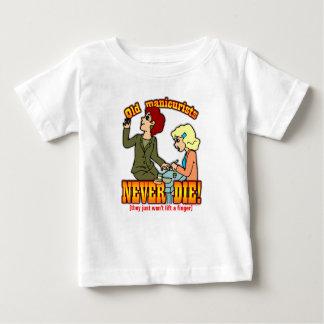 Manicurists Baby T-Shirt