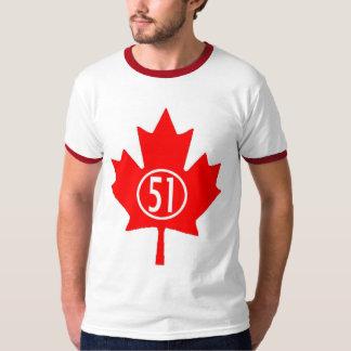Manifest Destiny T-Shirt