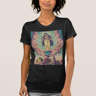 Manifestaciones milagrosas del Virgen María 1879 T Shirts