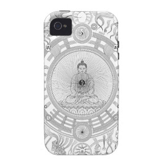 Manifestations of the rainbow iPhone 4 cover