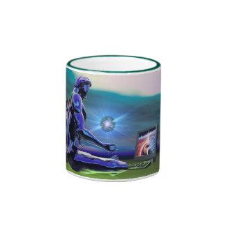 Manifesting Energy On Multiple Levels Mug