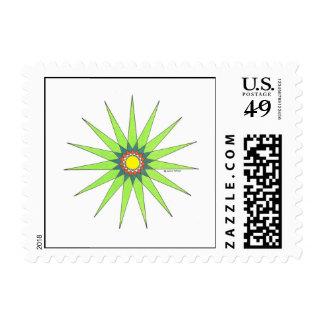 Manifesting Stamps