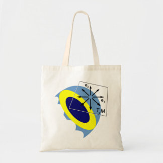 Manifold Tote Bag
