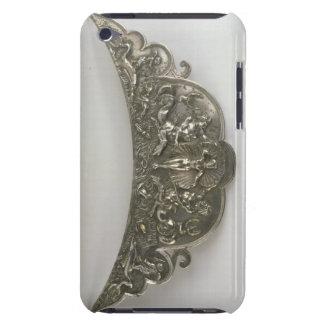 Manija de una placa que muestra el nacimiento de V Case-Mate iPod Touch Cárcasas