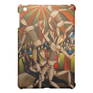 Manikin Circus Case For The iPad Mini