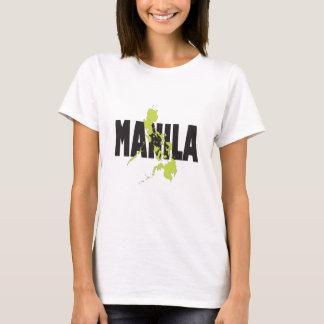 Manila, Filipinas Playera