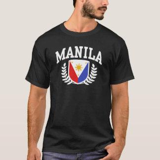Manila Playera
