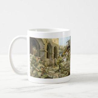 Manila Would Do by Keith Rocco Classic White Coffee Mug