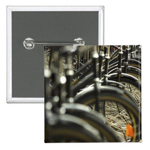 Manillares de ciclo que montan en bicicleta del ci pin cuadrada 5 cm