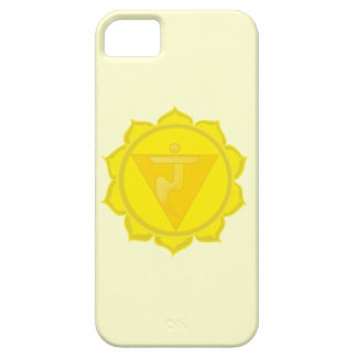 Manipura The Solar Plexus Chakra iPhone Case