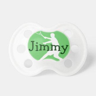 Maniquí del binkie del soother del pacificador del chupetes para bebés