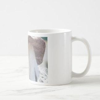 Maniquí Taza De Café