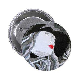 Maniquíes Pin Redondo 5 Cm