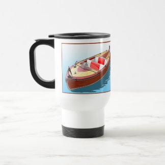 Manistee, Michigan Tazas De Café