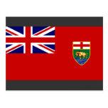 Manitoba, Canadá Tarjetas Postales