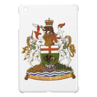 Manitoba Coat of Arms Case For The iPad Mini