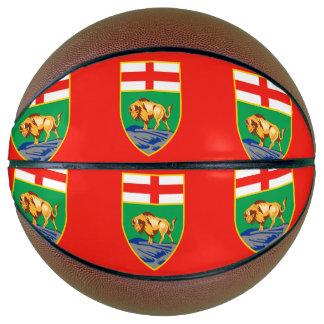 MANITOBA Flag Basketball